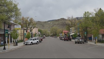 Saguache is a haven for artists, travelers seeking a simpler life