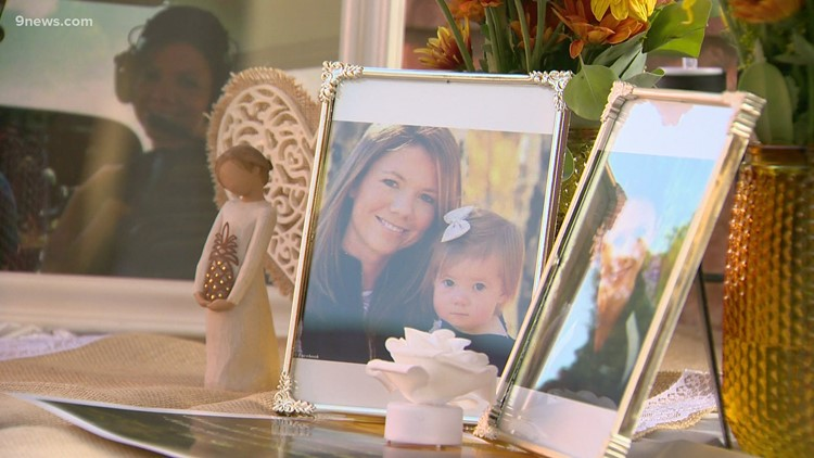 Remembrance ceremony held for slain Woodland Park woman