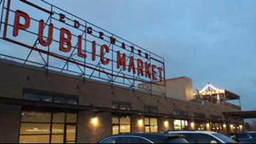 Edgewater Public Market to end dog-friendly policy in March