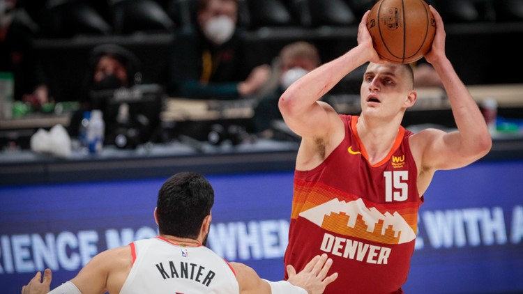 Nikola Jokic opts not to play for Serbian national team at Olympics
