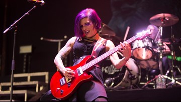 Skillet, Sevendust to perform at Denver's new Mission Ballroom
