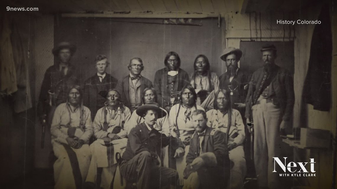 Why is Colorado's Sand Creek Massacre more well-known than the Tulsa Race Massacre?