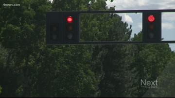 New technology would change how long lights are green based on current traffic