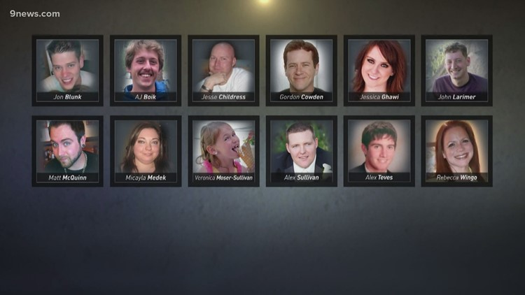 'We're all just family': Vigil honors victims, heroes of Aurora theater shooting