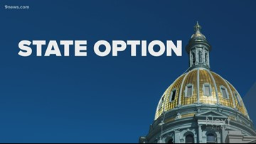 Colorado is designing a state option for health care