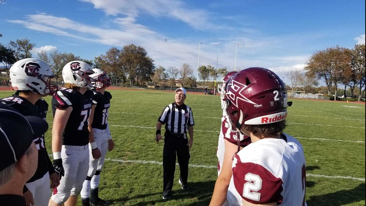 Chatfield downs Golden in key Jeffco League game