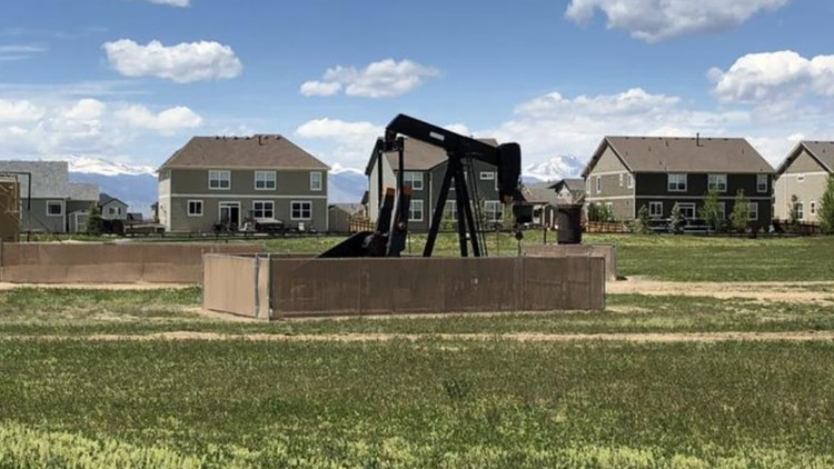 Colorado passes stiff new oil and gas rules prioritizing public health, environment for the 1st time