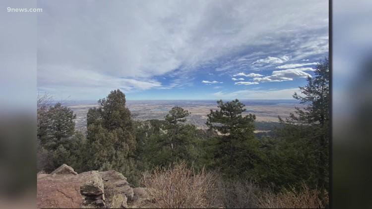 Hike of the Week: Green Mountain
