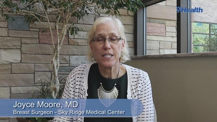 Standard breast cancer care
