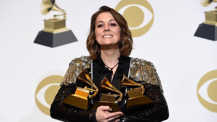 Brandi Carlile books Red Rocks performances after 'SNL' performance