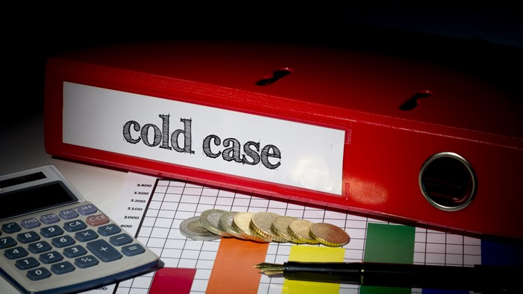 Genetic genealogy partnership brings closure to 5 cold cases in 2 years