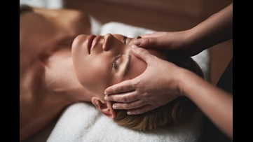 Massage envy - treat yourself this valentine's day