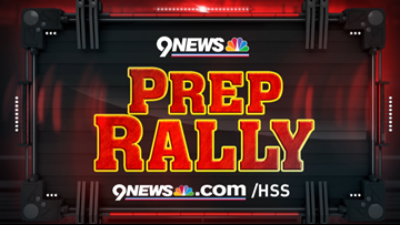 Sunday morning Prep Rally (1/20/19)