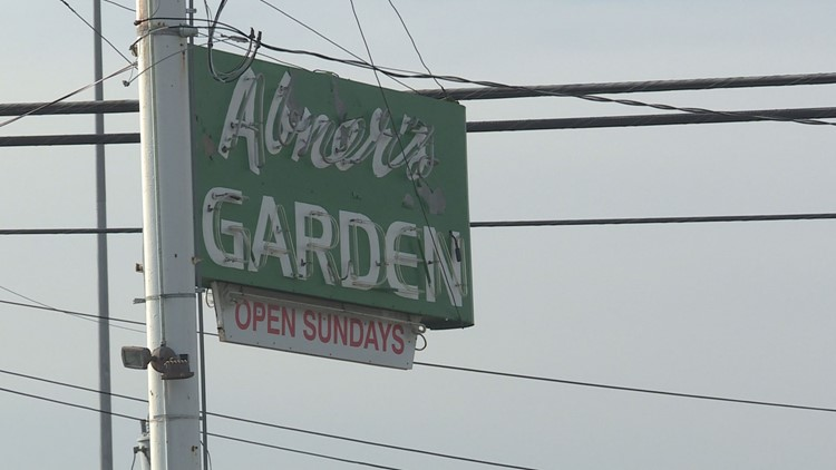 After 6 decades, Abner's Garden Center ready to close