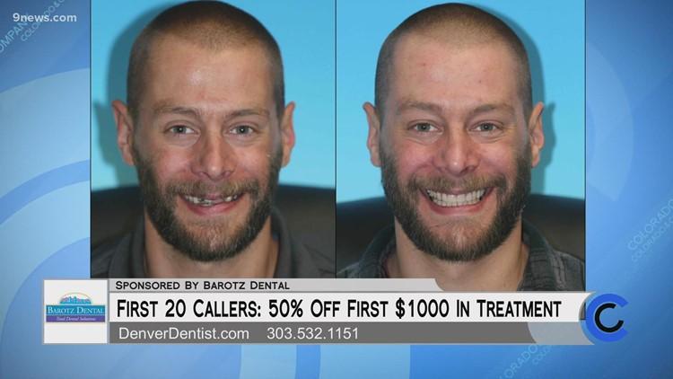 Barotz Dental - October 21, 2021
