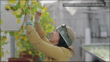 Your donation on Colorado Gives Day can help people find affordable housing