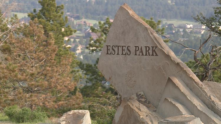 The worst-case wildfire scenario for Estes Park