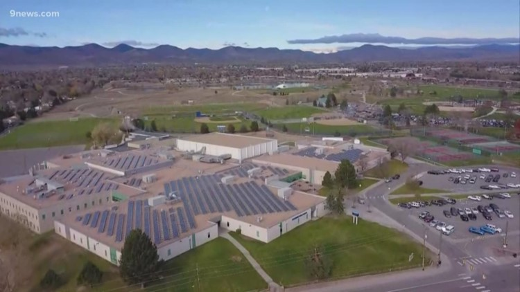 Thousands weigh in on whether to demolish Columbine High School