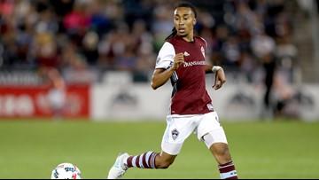 Colorado Rapids trade Marlon Hairston to Houston