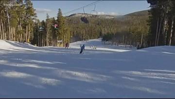 Denver man changing lives, one ski trip at a time