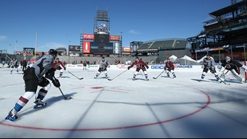 NHL Stadium Series coming back to Colorado in 2020