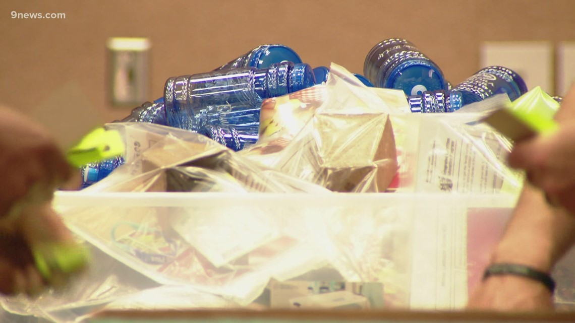 Community partners unite to provide meals for thousands in Aurora