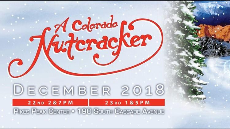 Colorado nutcracker 2018