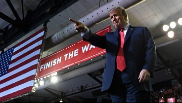 Colorado Republicans love Trump, want conservative candidates, says Magellan poll