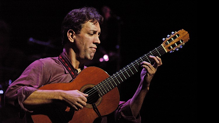 Lakewood Cultural Center Cuentos: Tales from the Latino World with David Gonzalez