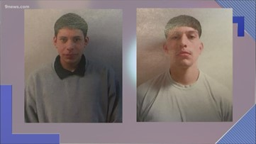 Two teens detained after escaping from Jeffco youth detention facility