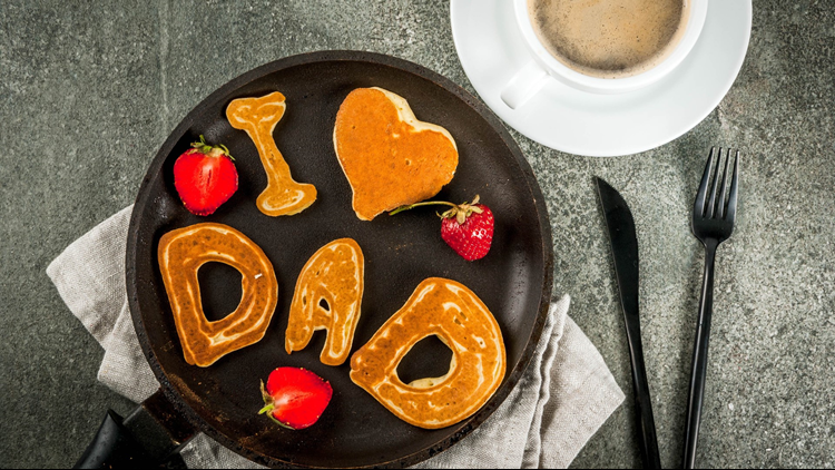 Happy Father's Day Getty Thinkstock