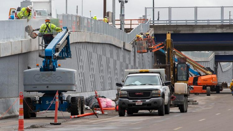 State approves $238 million in transportation projects; $89 million in Denver metro area