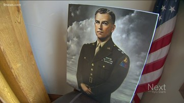 The story of the WWII general from Denver you've likely never heard