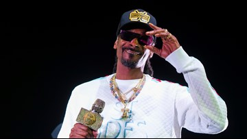 Snoop Dogg, Ice Cube are coming to Red Rocks in April