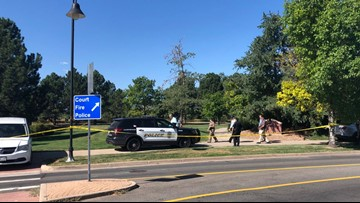 2 men stabbed to death at Lakewood's Belmar Park