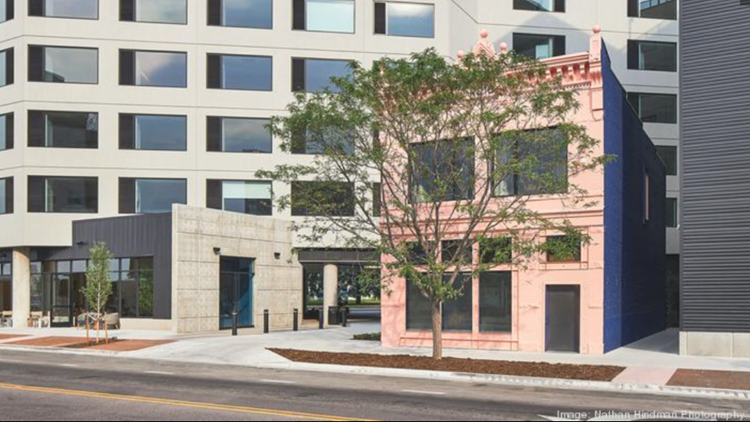Take a peek inside Catbird Hotel, Denver's first boutique extended-stay hotel