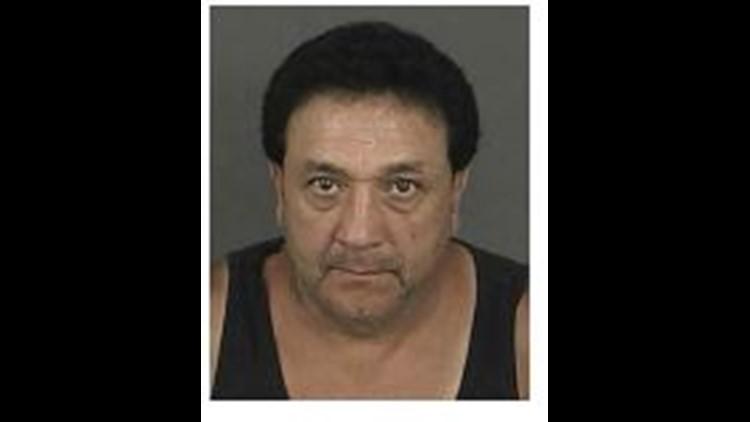 Larry Guerra Northglenn Amber Alert suspect