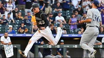 Rockies sweep Brewers in 2019 season finale