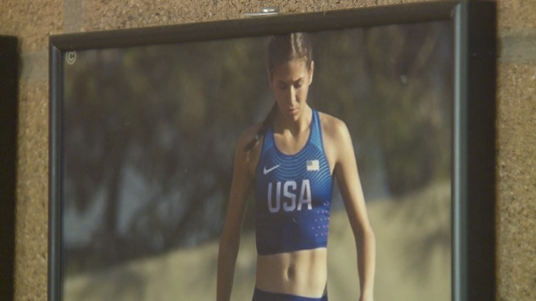 Lakewood native competing in Paralympics