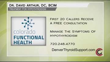 Colorado Functional Health - June 26, 2019