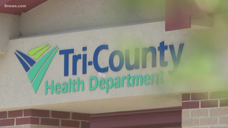 Tri-County Health director talks future of embattled department