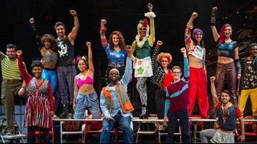 Here's how to enter the lottery for $20 tickets to see Rent's 20th anniversary tour in Denver