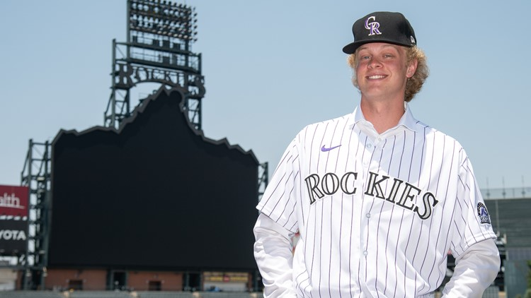 Rockies reacquire local pitcher Case Williams