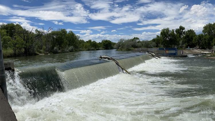 Colorado officials crack down on ponds along Arkansas River basin