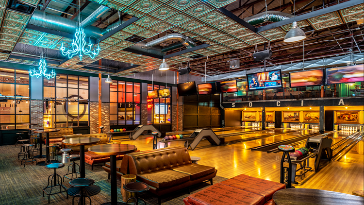 Punch Bowl Social to reopen South Broadway location