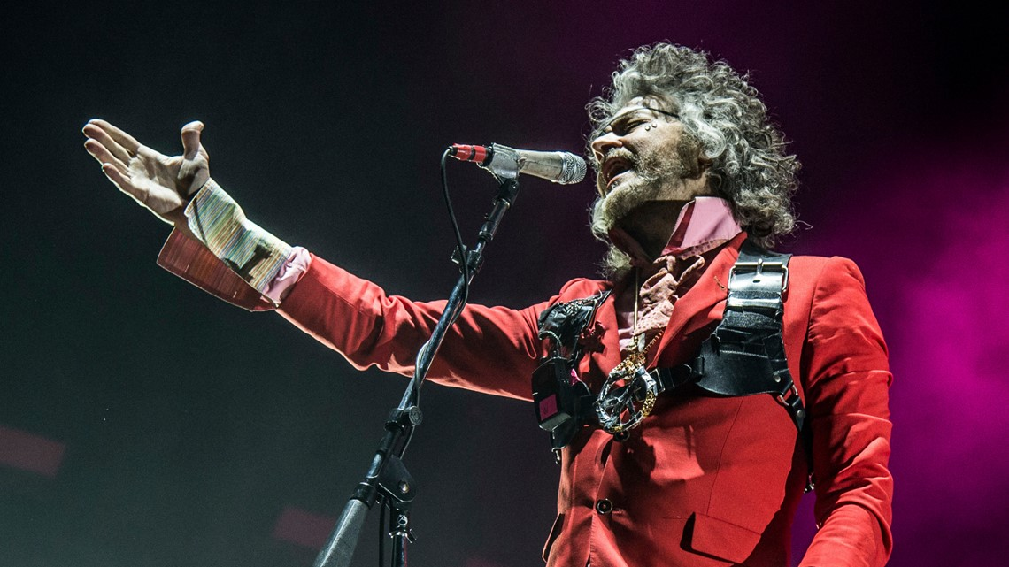 The Flaming Lips to play Mission Ballroom in 2020