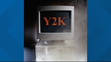 20 years ago, the world was panicking over Y2K