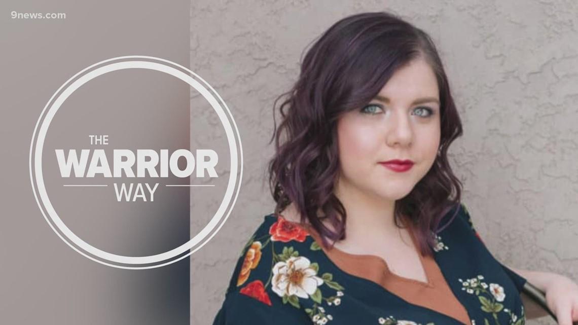 Warrior Way: Colorado nonprofit empowers woman born with rare spinal defect