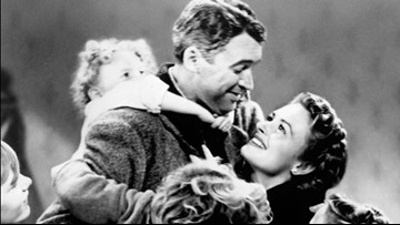 'It's A Wonderful Life' to air on 9NEWS tonight at 7 p.m.