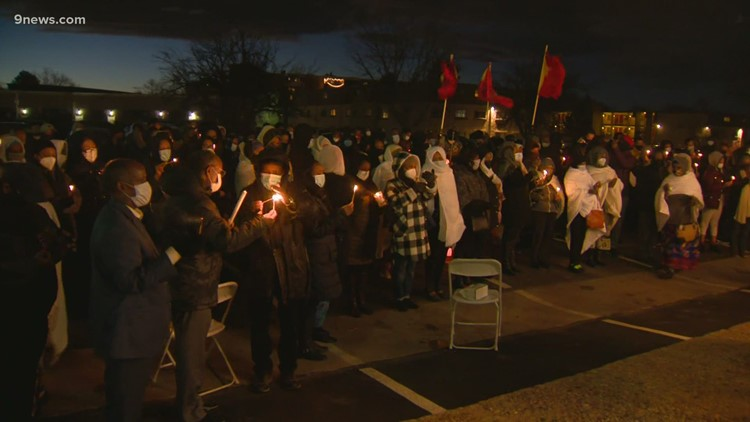 Denver protesters to hold fifth march Thursday to raise awareness of deadly civil war in Ethiopia